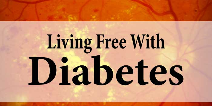 Living Free With Diabetes