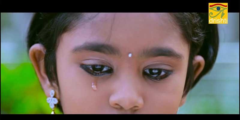 Crayons: Drishti 2016 Silver Eye Winner Short Film