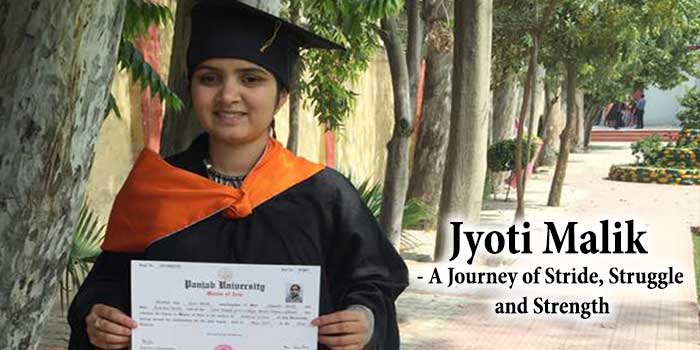 Jyoti Malik – A Journey of Stride, Struggle and Strength