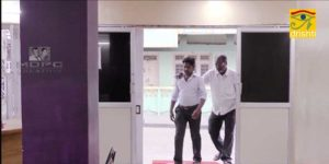 Maruparvai – Eye Donation Short Film