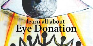 Learn all about Eye Donation