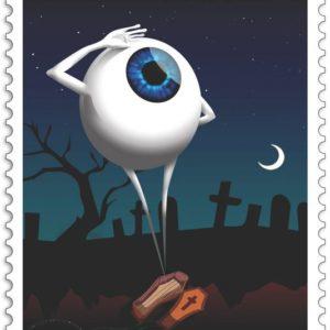 Eye Donation Poster 010