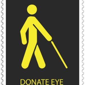 Eye Donation Poster 009