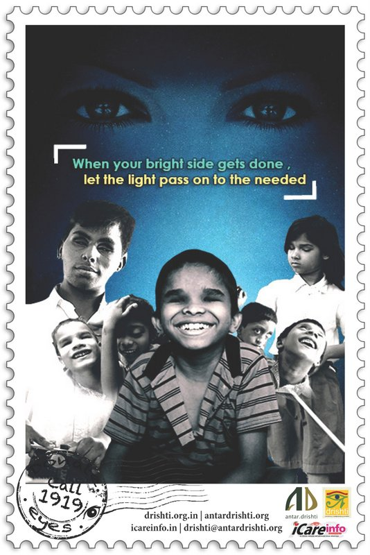 Eye Donation Poster 008