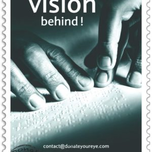 Eye Donation Poster 003